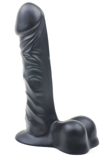 Rapture 21 cm Black
