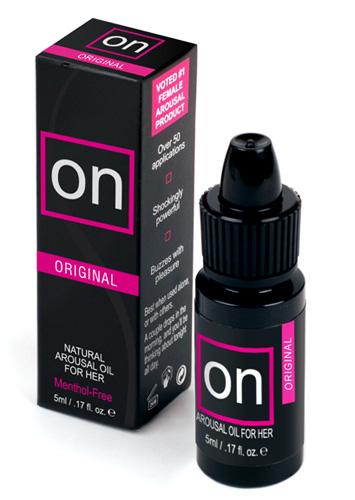 ON Natural Oil 5ml