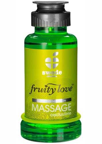 Fruity Massage Kak.