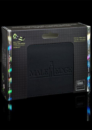 Male Edge - Extra