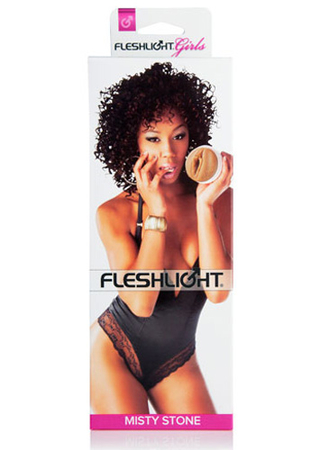 Fleshlight - Misty Stone
