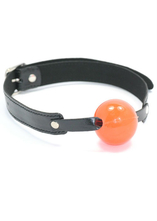 Gagball Rubber