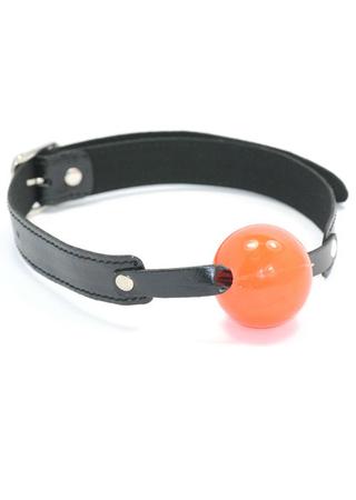 Solid Ball Gag