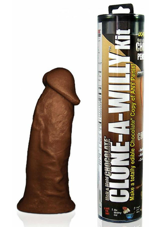 Clone-A-Willy Choklad