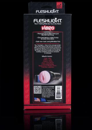Fleshlight - Vibro