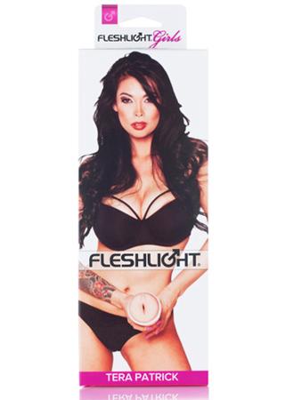 Fleshlight - Tera Patrick