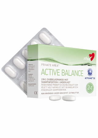 Active Balance 10-pack