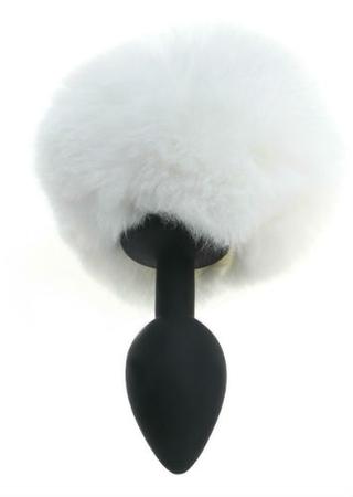 Bunny Tail Plug