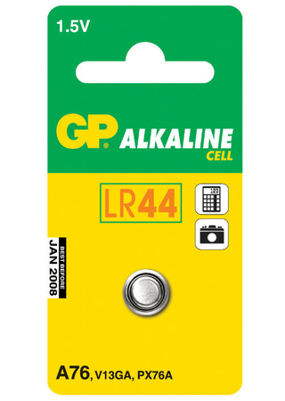 1-pack LR44