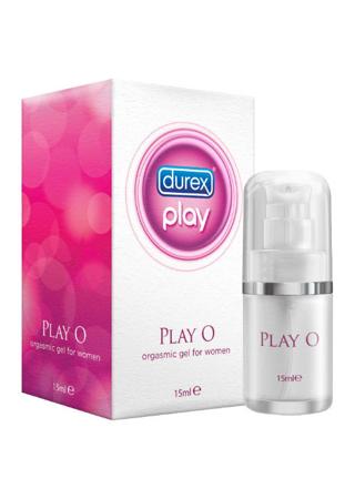 Durex Play O 15ml
