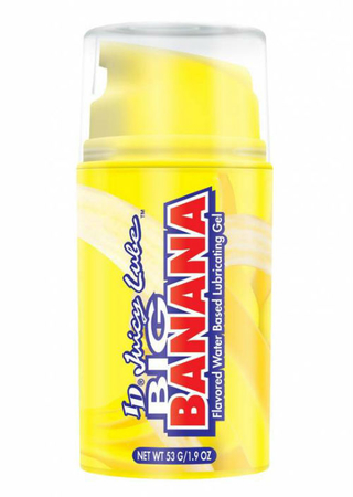 Juicy Lube Banana 53ml