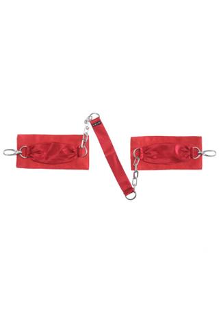Chainlink Ties