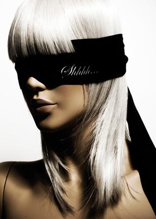 Shhh Blindfold
