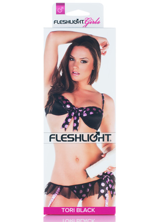 Fleshlight - Tori Black