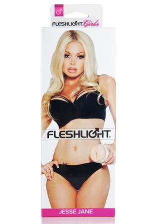 Fleshlight - Jesse Jane