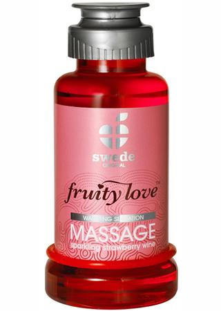 Fruity Massage Jor.