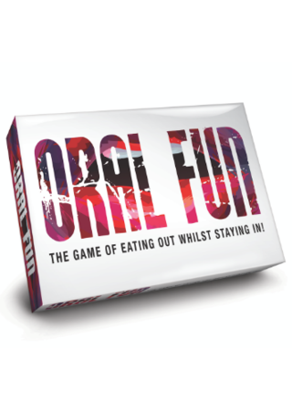 Oral Fun Game