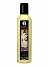 Shunga Strawberry Oil